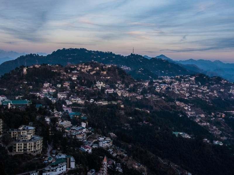 Mussoorie - Uttarakhand Guide
