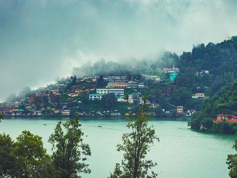 Nainital - Uttarakhand Guide