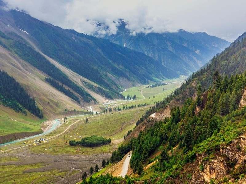 Sonamarg - Kashmir