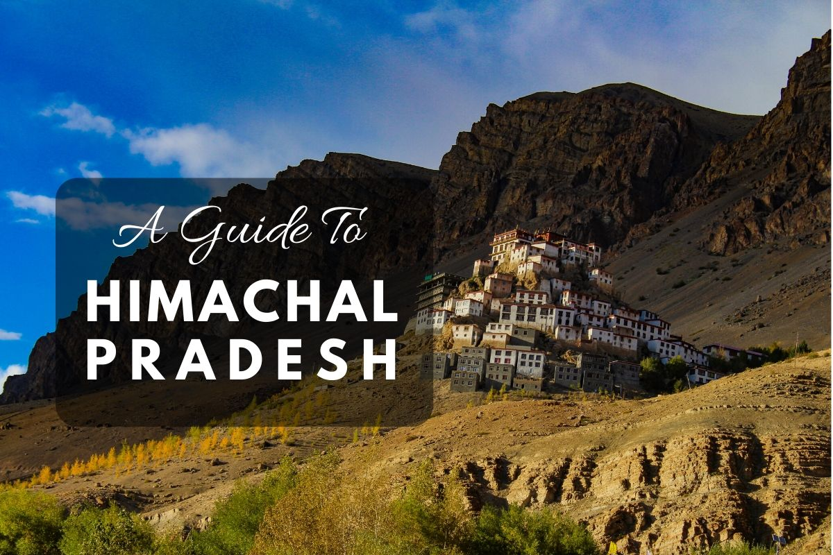 Main Feature Image - A Guide to Himachal Pradesh