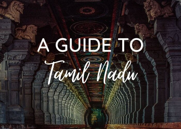 tamil nadu guide