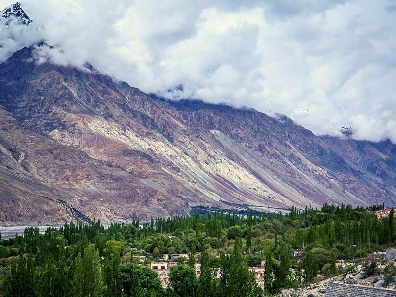 Nubra Valley, Ladakh - Places for nature lovers
