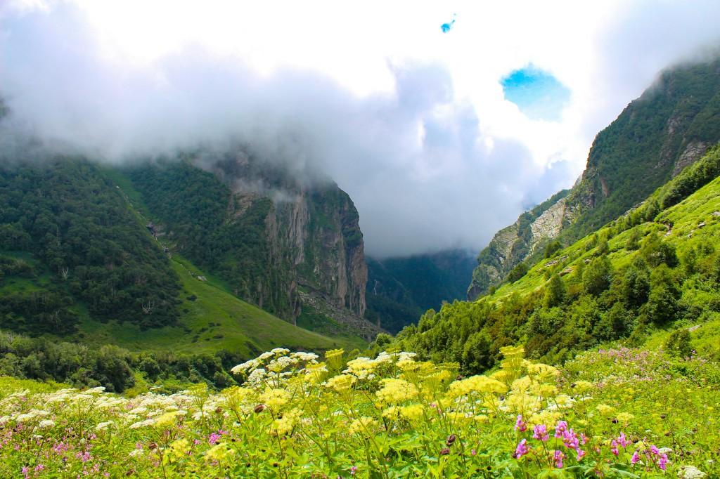 Best Uttarakhand Treks