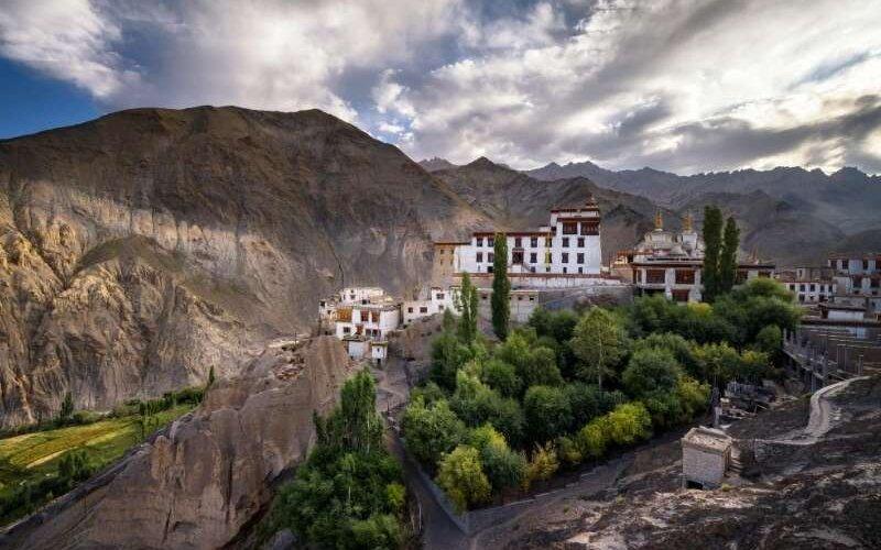 Beautiful monasteries of Ladakh - Leh Ladakh Tour