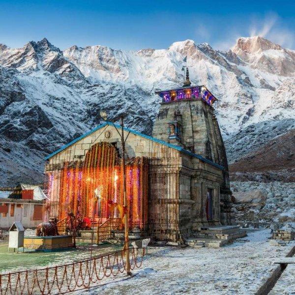Chota Char Dham - Uttarakhand