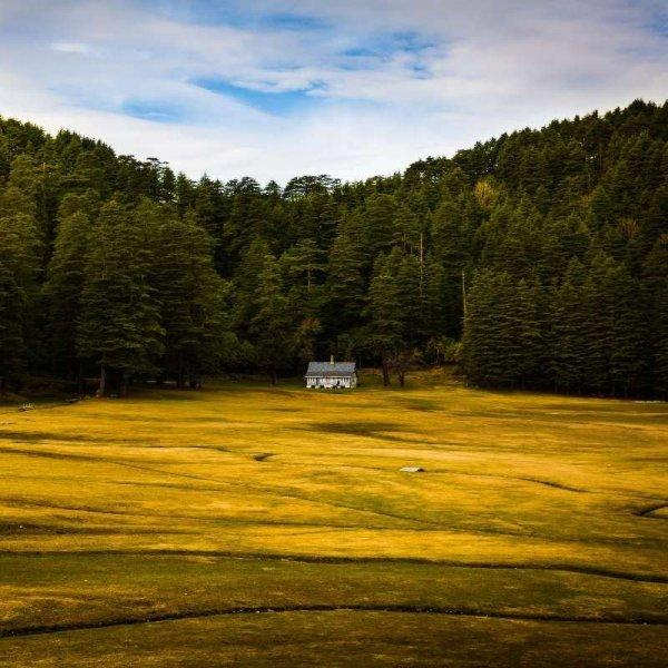 Dalhousie & Chamba Valley - Himachal Pradesh