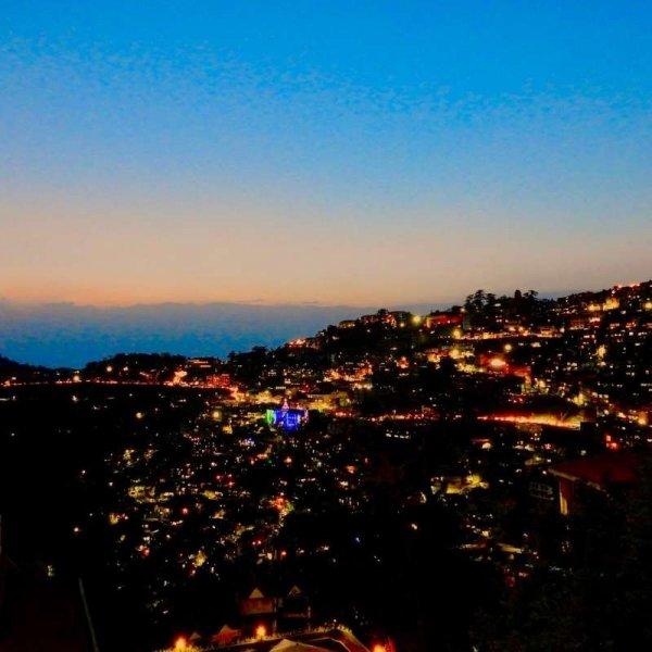 Shimla & Pabbar Valley - Himachal Pradesh