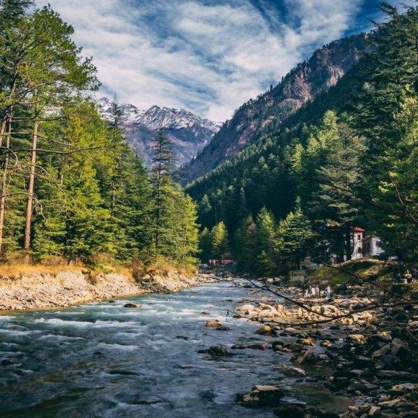Tirthan Valley - Himachal Pradesh
