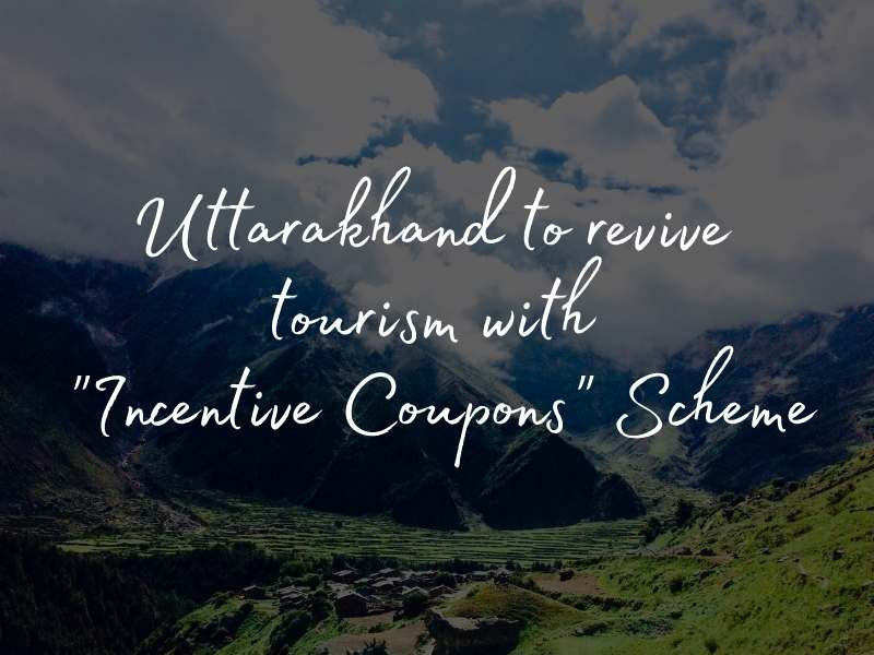 Uttarakhand Incentive Coupons Scheme