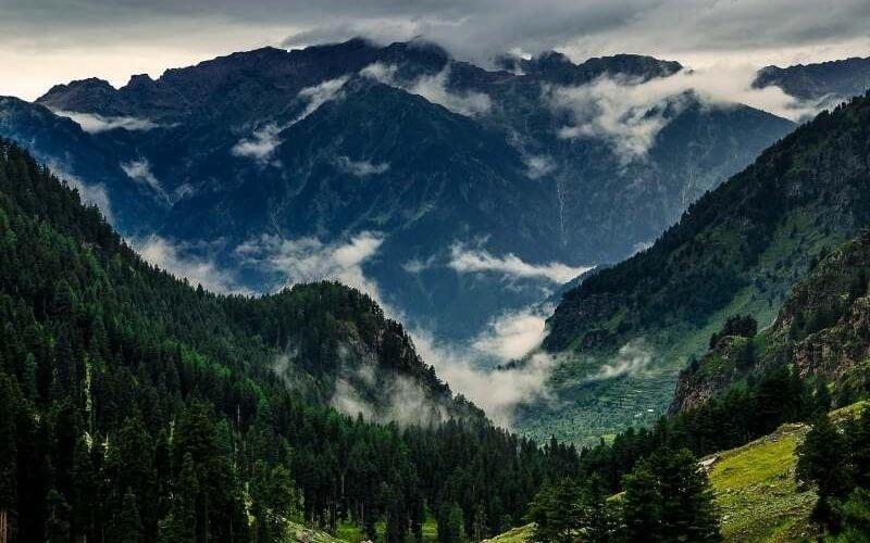 Beauty of Pahalgam