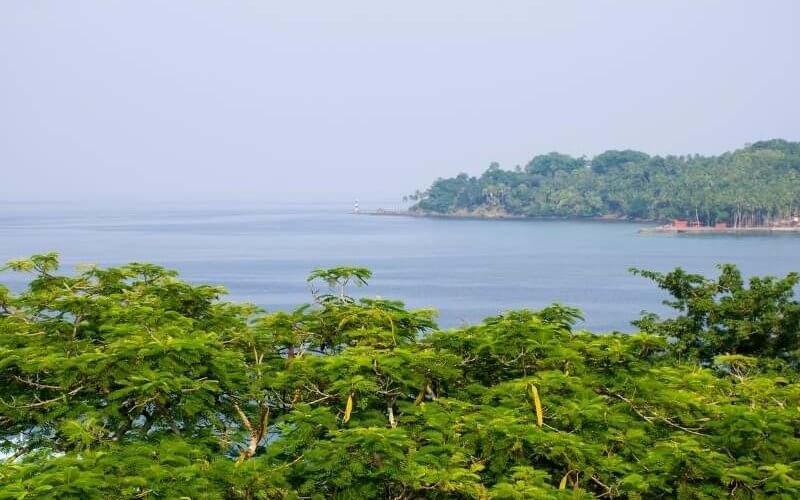 Port Blair - Andaman Tour