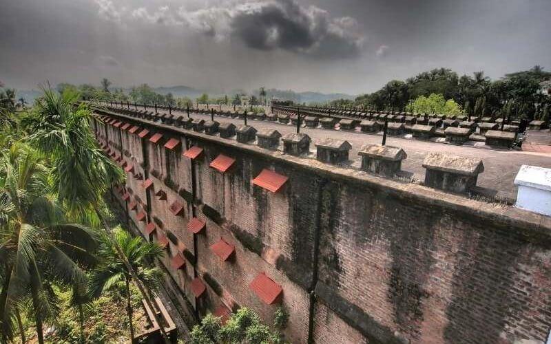 Cellular Jail in Port Blair - Andaman Tour