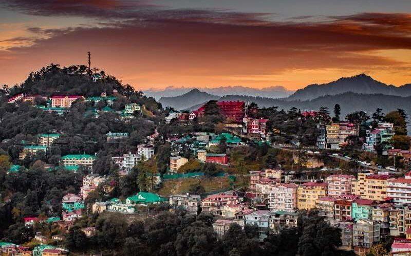 Shimla - Himachal Tour