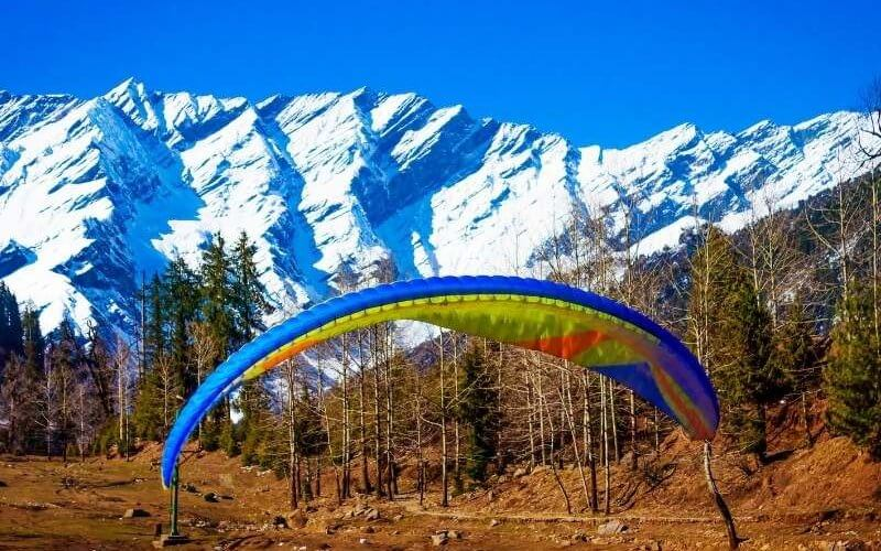 Solang Valley - Shimla Manali Tour Package