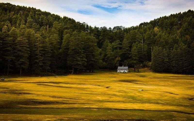 Dalhousie - Himachal Tour