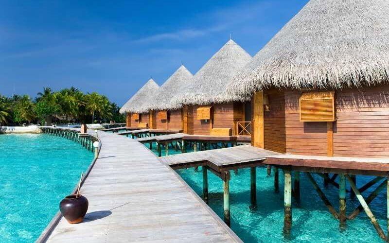 Resort Maldives Tour Package