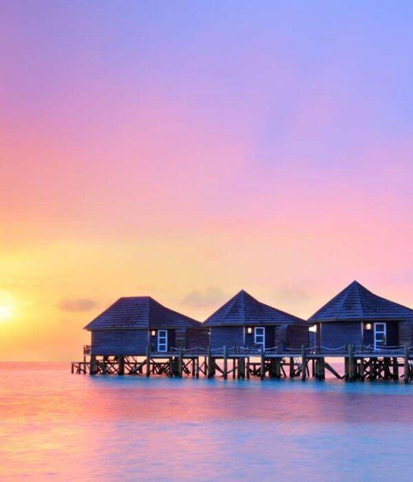 Maldives 3N 4D header