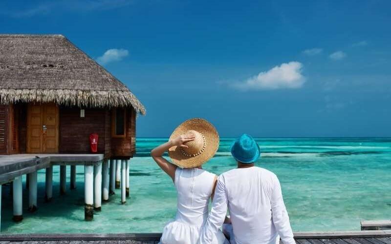 Couple - Maldives Tour Package